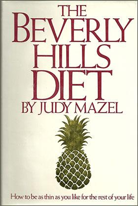 Hills beverly diet pdf