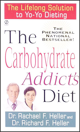 the carb addicts diet