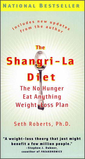 Compare The Shangri La Diet As A Weight Loss Program